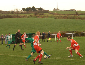 Photo: 28/01/12 v Holywell Town (Lock Stock Welsh Alliance Division One) 0-3 - contributed by Mike Latham