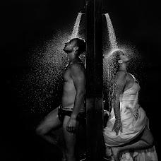 Wedding photographer Damiano Salvadori (salvadori). Photo of 27.07.2018