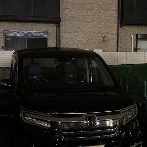 ステップワゴン  SPADA-HYBRID  G-EX   のカスタム事例画像 ゆうぞーさんの2018年11月19日21:19の投稿