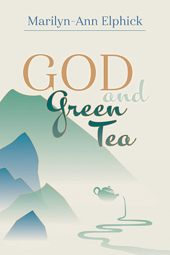 God and Green Tea cover