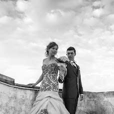 Wedding photographer federico domenichini (federicodomeni). Photo of 09.08.2014