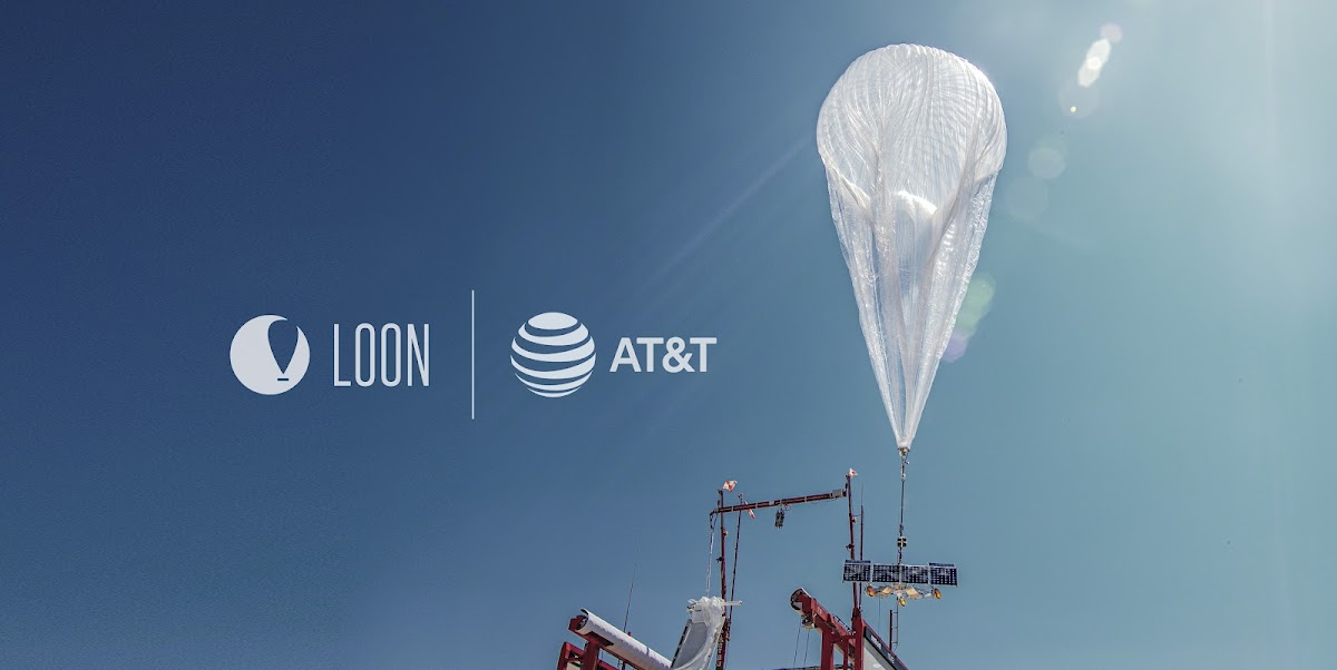 Working with AT&T to offer a global connectivity solution in times of disaster