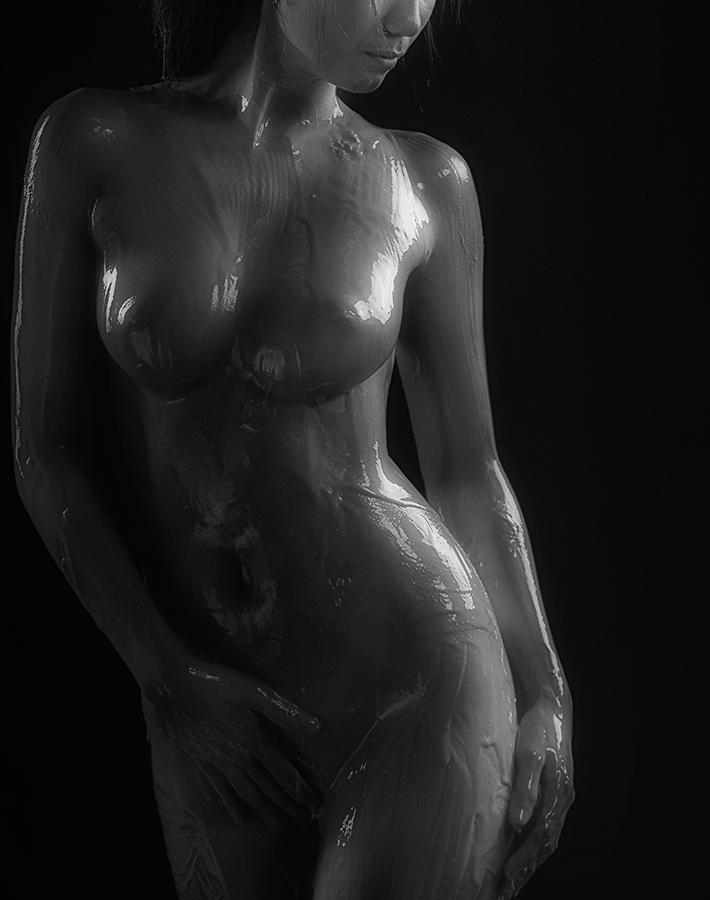 by German Kartasasmita - Nudes & Boudoir Artistic Nude