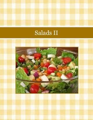 Salads II