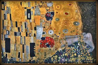 Photo: Gustav Klimt
