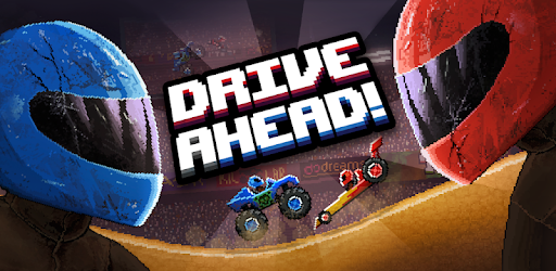 Приложения в Google Play – Drive Ahead!