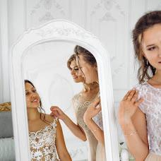Wedding photographer Evgeniy Lesik (evgenylesik). Photo of 17.07.2017