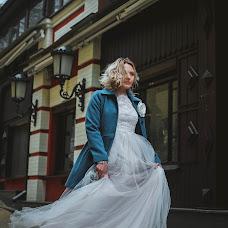 Wedding photographer Saygak Golovkin (saygak). Photo of 12.04.2017