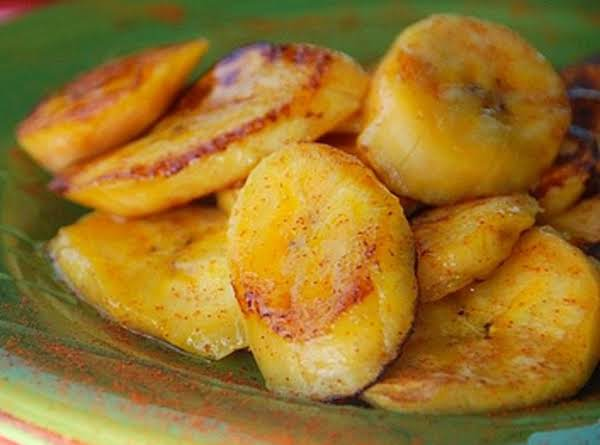Sweet Plantains Recipe
