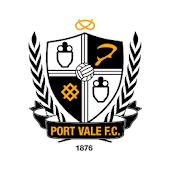 Port Vale Official App