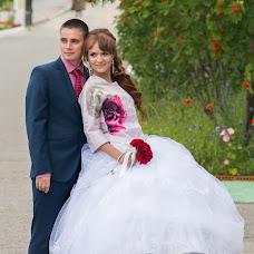 Wedding photographer Aleksandr Fischev (FisBar). Photo of 15.01.2016