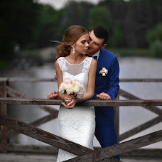 Wedding photographer Kirill Semashko (kirillprophoto). Photo of 29.01.2016