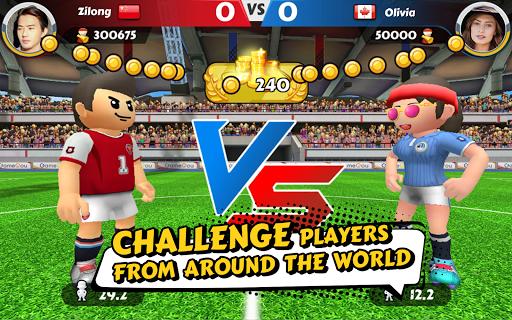 Perfect Kick 2 - Online SOCCER game  screenshots 19