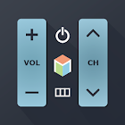 Remotie - Samsung TV Remote icon