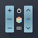 Remotie - Samsung TV Remote - Androidアプリ