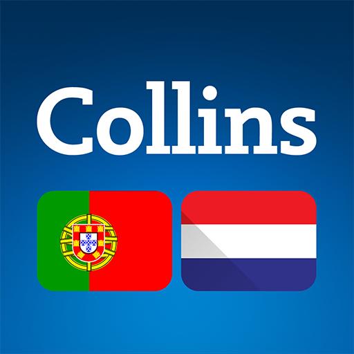 Collins Dutch<>Portuguese Dictionary Icon