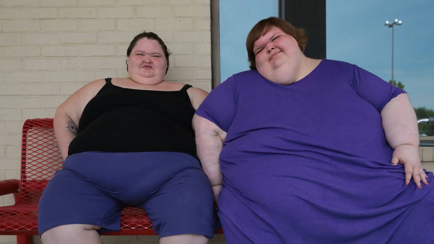 Watch 1000-Lb. Sisters live