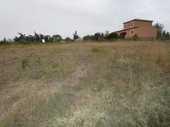 terrain à Olonzac (34)