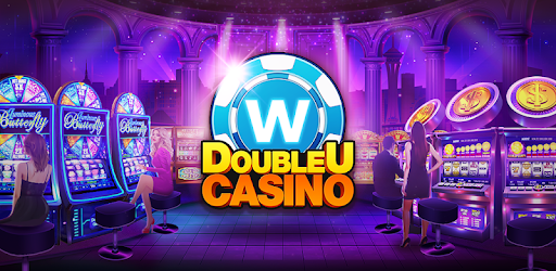 DoubleU Casino - Free Slots game (apk) free download for Android/PC/Windows screenshot