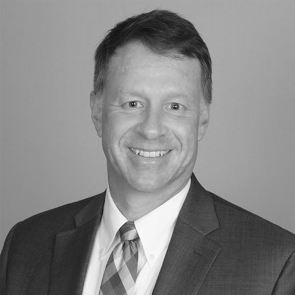 David Proulx | Senior Vice President of Finance and Administration