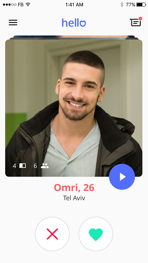 hello dating