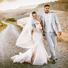 Wedding photographer Eleonora Callegari (EleonoraCallega). Photo of 23.03.2016