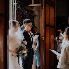 Wedding photographer Gilang Ramadhan (gravia). Photo of 13.04.2018