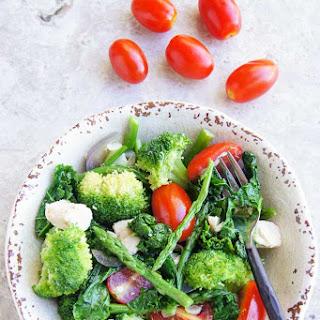 Chicken Asparagus Broccoli Recipes