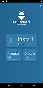 XAPK Installer 1