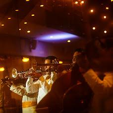 Fotógrafo de bodas Eder Acevedo (eawedphoto). Foto del 26.11.2018