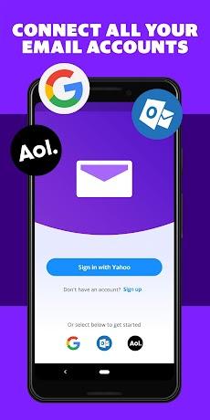 Yahoo Mail – Organized Emailのおすすめ画像2