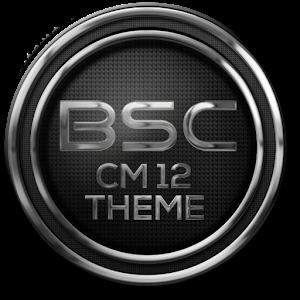 BSC – DU_CM12_CM13 Theme v3.1.2 APK