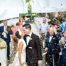 Fotógrafo de bodas Levi Capatan (ByLevi). Foto del 09.05.2018