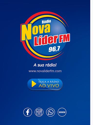 Nova Lider FM 0.0.3 screenshots 2