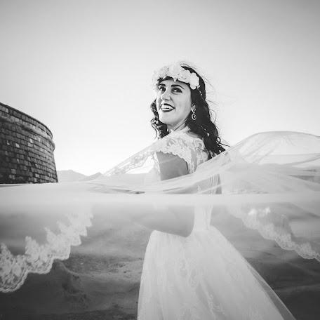 Fotógrafo de bodas Francisco Martín rodriguez (Fradu). Foto del 10.11.2017