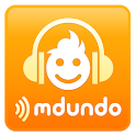 Mdundo - Free Music icon