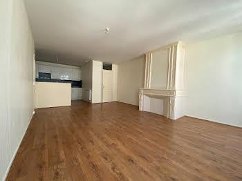 Appartement 3 pièces 81,25 m2