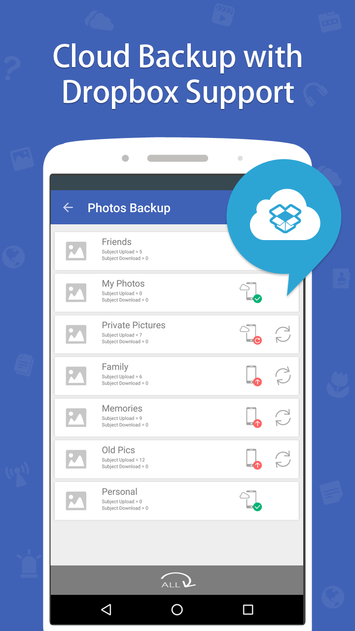 Folder Lock Pro Screenshot 7