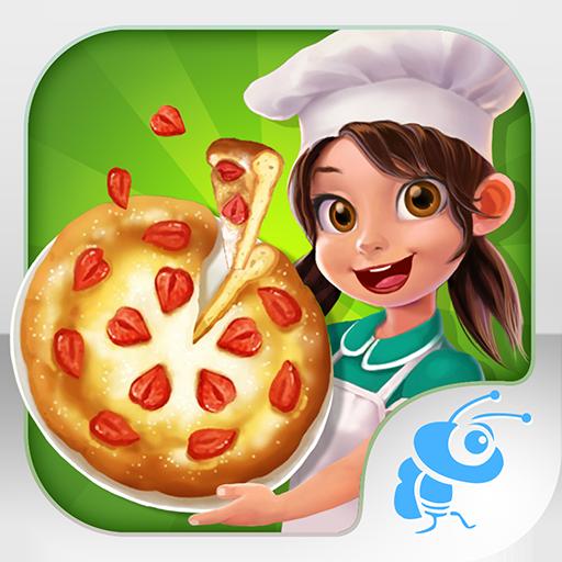 pizza maker 休閒 App LOGO-APP試玩