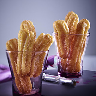 Spanish Churros.