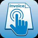 Tap Invoice icon