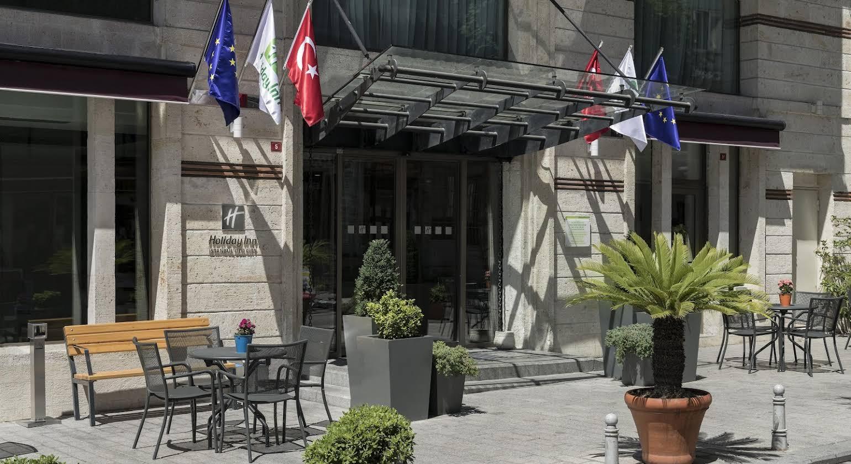 Holiday Inn Istanbul Old City