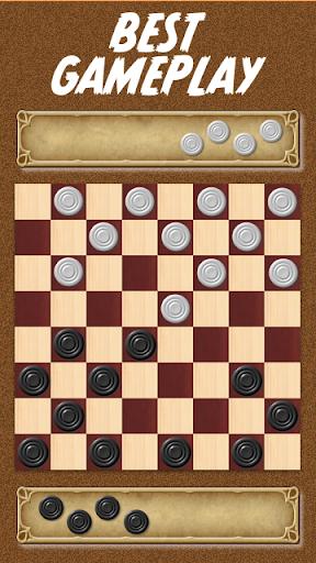 Checkers - Damas android2mod screenshots 2