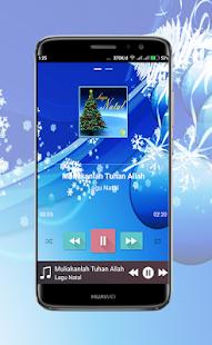 Kumpulan Lagu Natal dan Rohani Lengkap - náhled