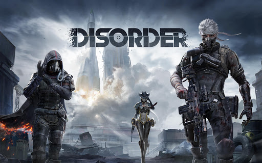 Disorder 1.3 Screenshots 9