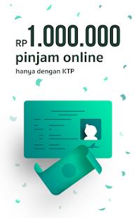 Easy Cash Pinjaman Uang Online Kta Cepat Cair Apk Download For