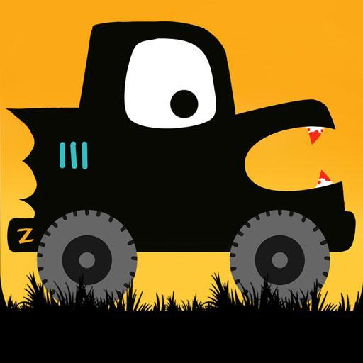 Labo Halloween Car(4+ Tablet)