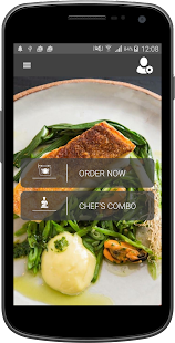 PantryBike - Food Delivery App screenshot