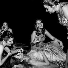 Wedding photographer Willian Rafael (Wrfotografia). Photo of 02.04.2018