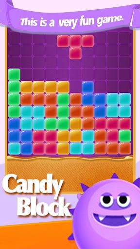 玩免費休閒APP|下載사탕 블록 몬스터 app不用錢|硬是要APP